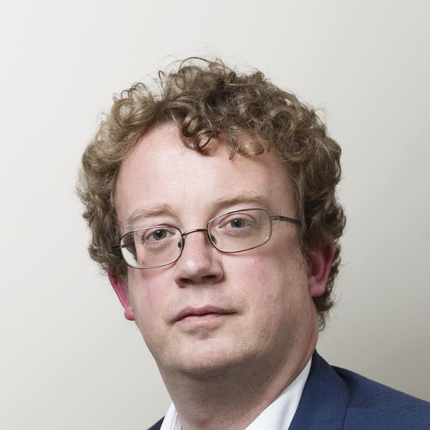 Professor Colm  O'Cinneide