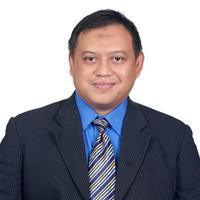 Associate Professor Heru Susetyo
