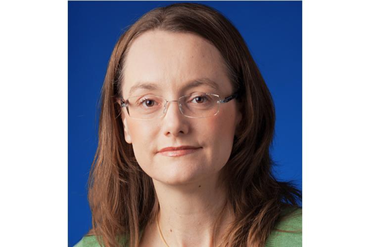 Associate Professor Stacey Steele