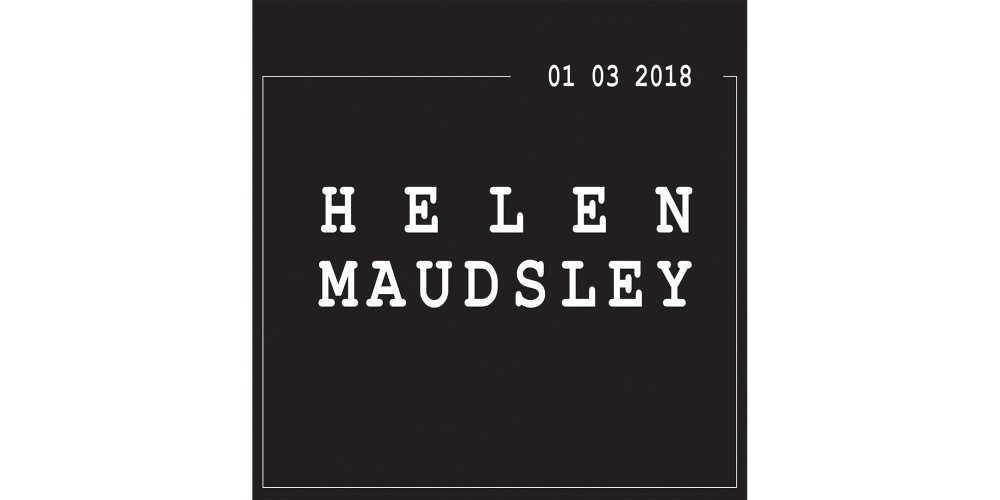 Helen Maudsley