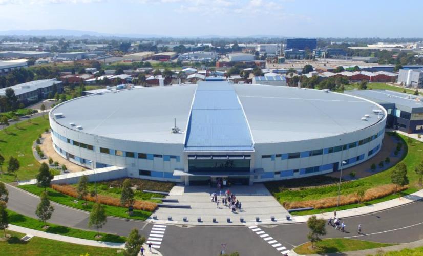 Australian Synchrotron Roadshow