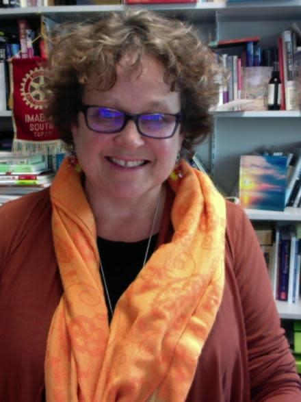 Associate Professor Carol Hayes