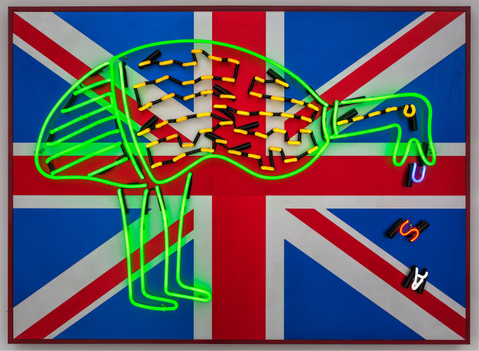 Art, Politics and Agency