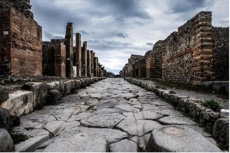 Pompeian Art