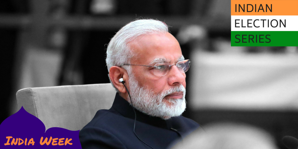 Can Modi Win the World's Biggest Election?
