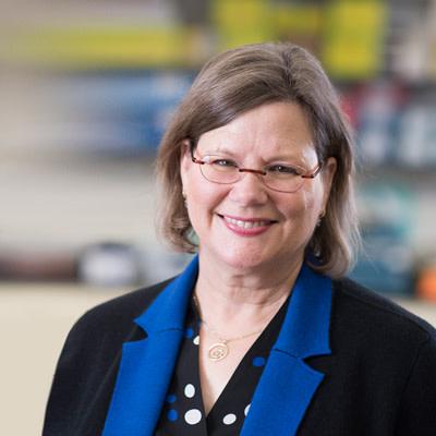 Dr Lynn Johnson Langer