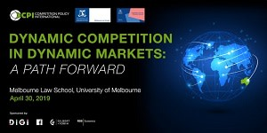 Dynamic Competition in Dynamic Markets: A Path Forward