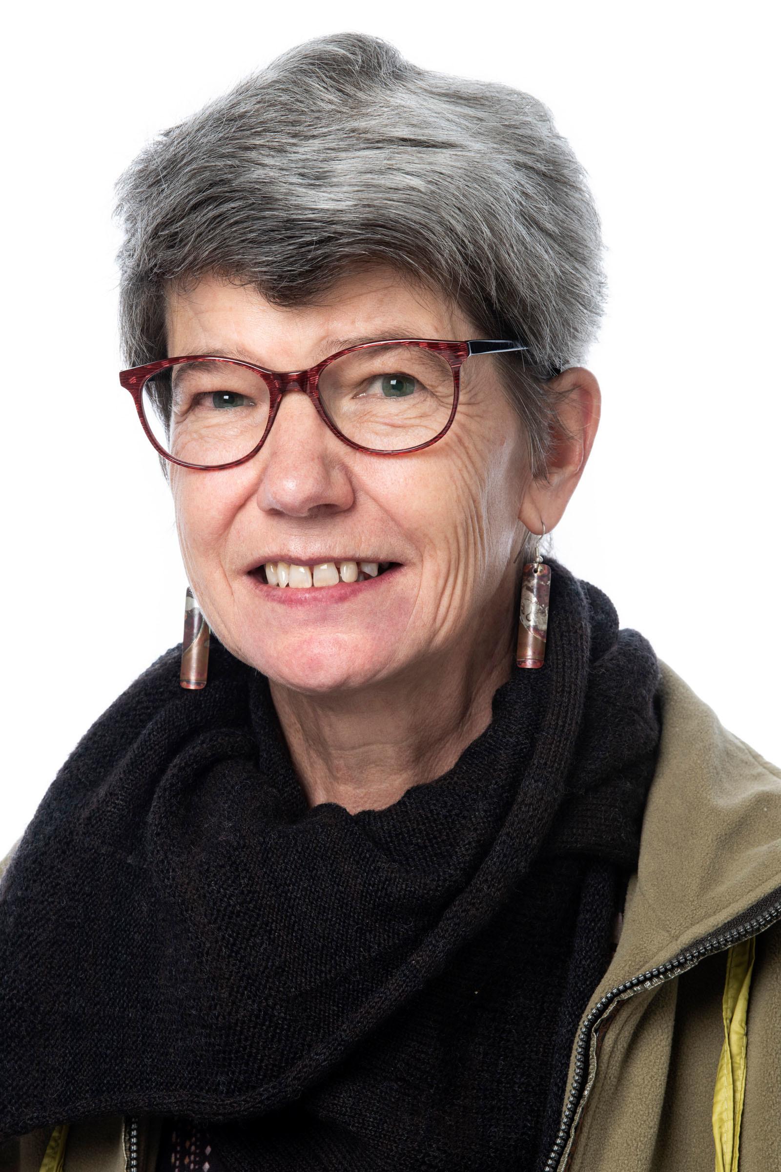 Professor Fiona Haines