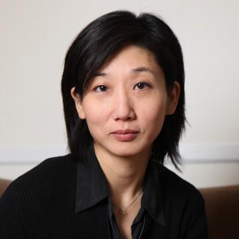 Associate Professor Eleana Kim