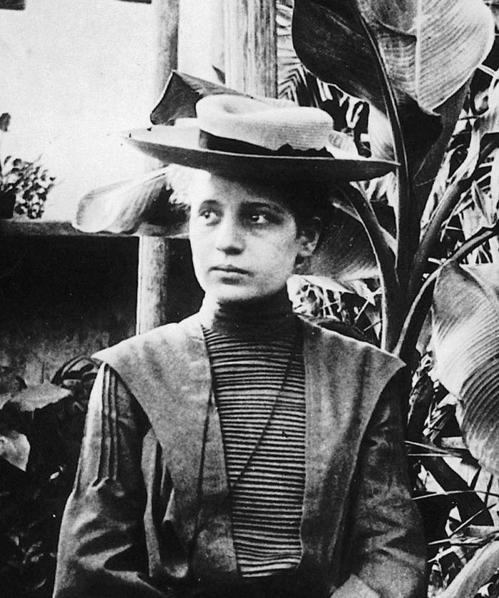 Lise Meitner worked under difficult conditions for much of her career as a nuclear physicist, with many of her contribution unacknowledged.Image: Public Domain, Wikimedia Commons