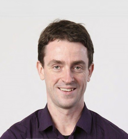 Dr David Parkinson