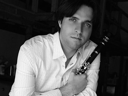 Wind Festival Sunday Masterclass - Clarinet with Jose Franch Ballester