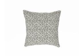 Wild Spots Cream Cushion