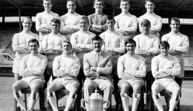 Do your bit for the Jimmy Hill Legacy Fund