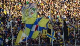 Investi nel futuro del Frosinone Calcio