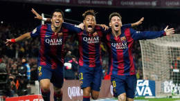 2 Tickets to see Barcelona vs Las Palmas including 3-night hotel accommodation in central Barcelona