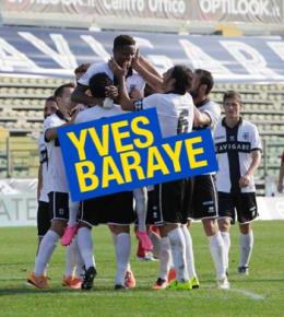 GIVE ME FIVE BARAYE