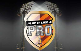 CHANCE TO WIN : Captain Spot on Play it Like a Pro