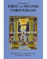 Commentary on I & II Corinthians