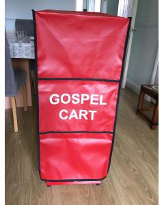 Gospel cart cover