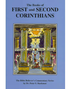 Commentary on I & II Corinthians