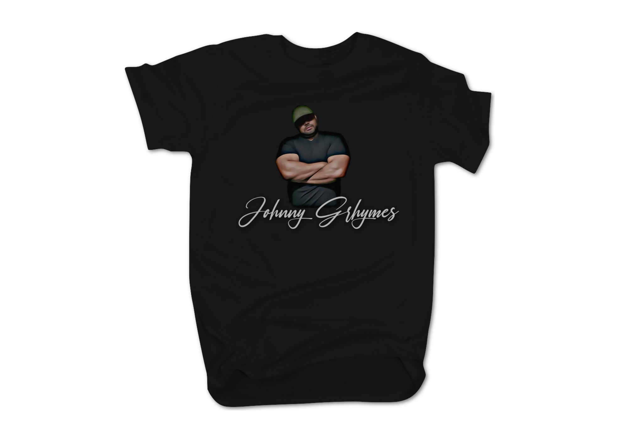 Johnny grhymes crossed logo 1598465314