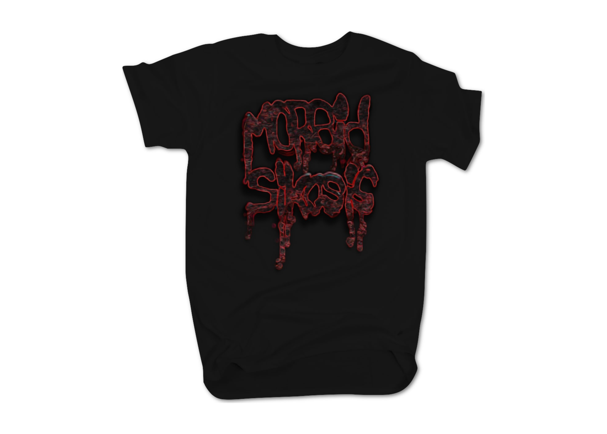 Morbid sikosis morbid bloody  black  1595804178