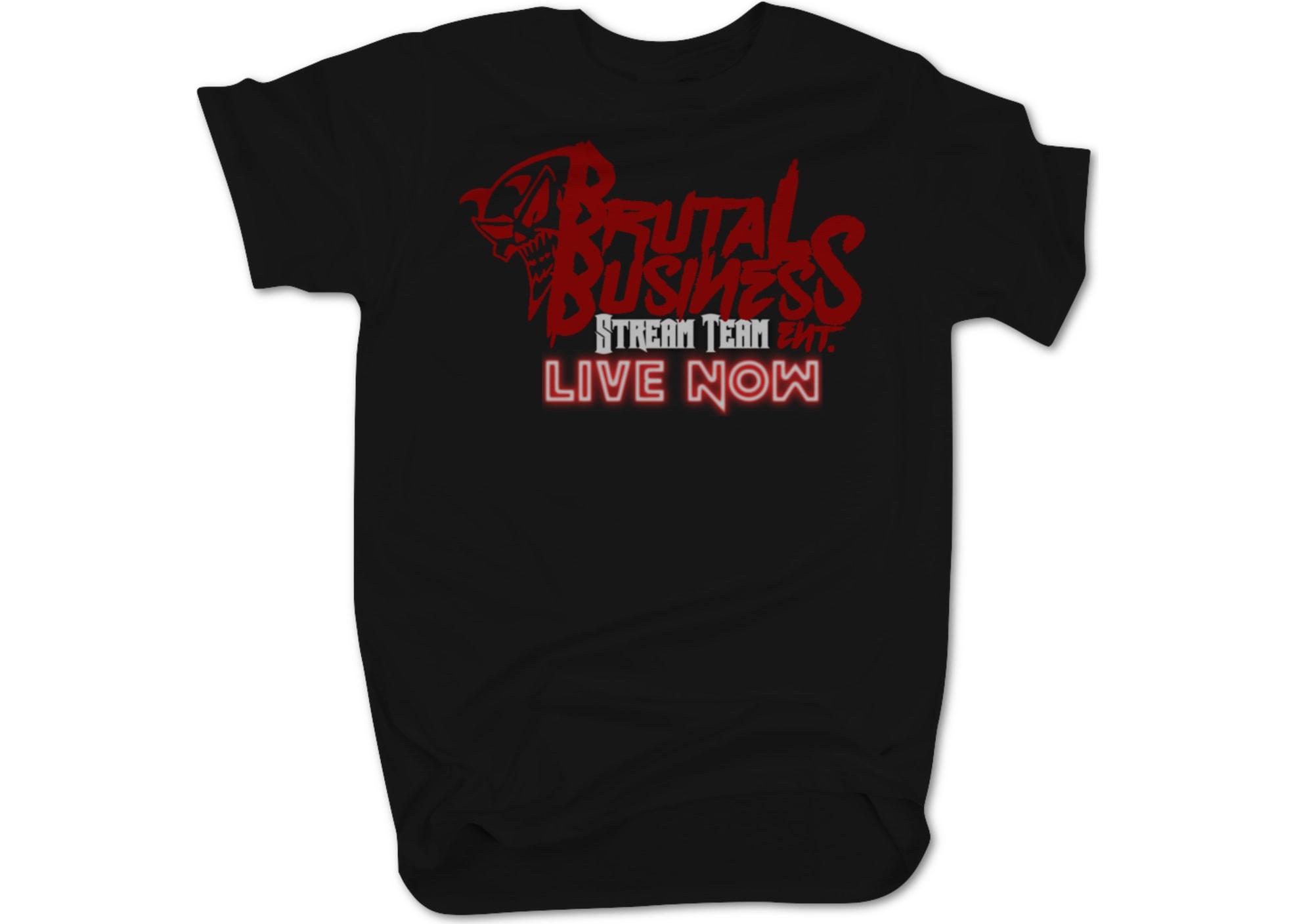 Brutal business ent stream team 1595879407