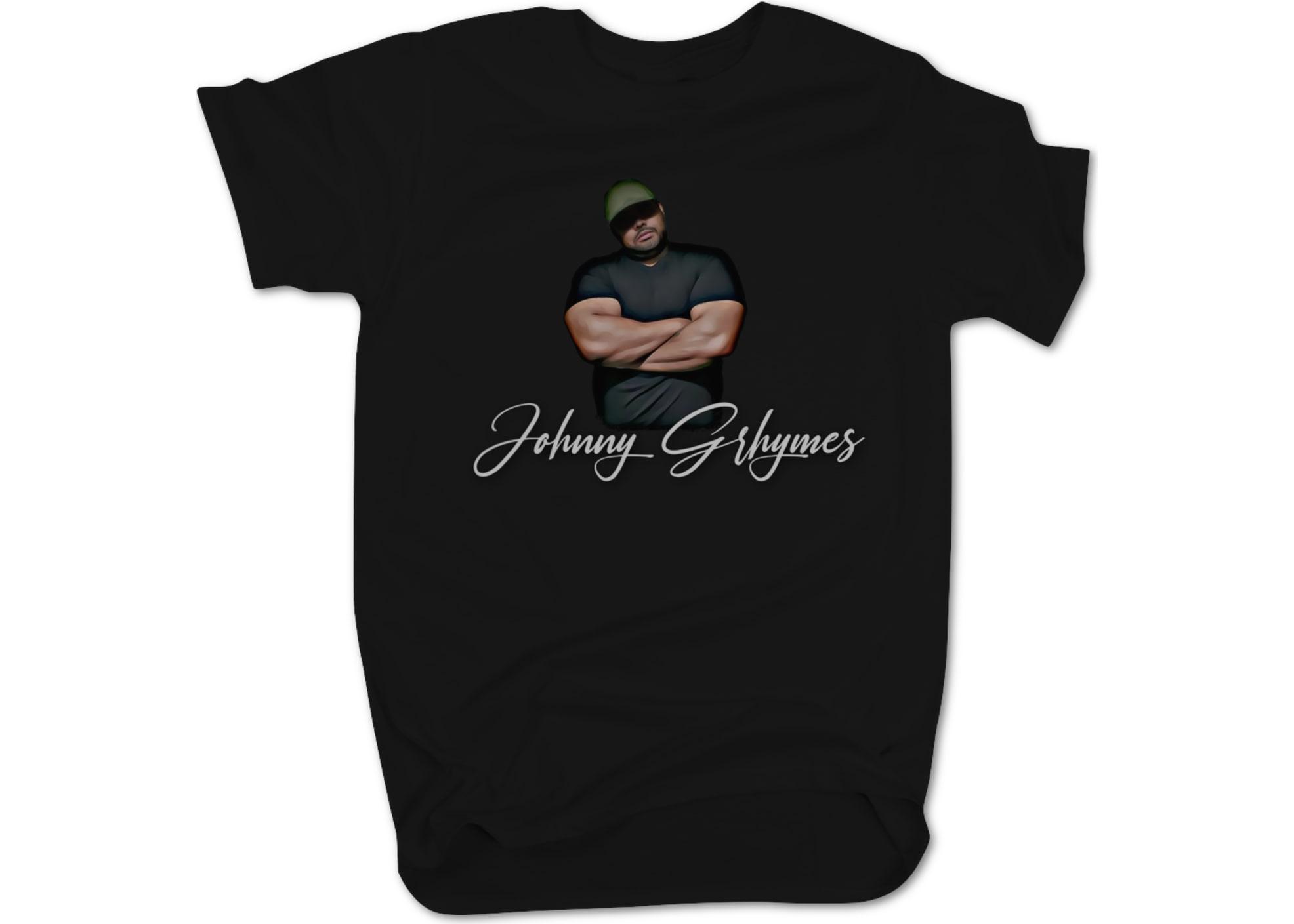 Johnny grhymes crossed logo 1598465314
