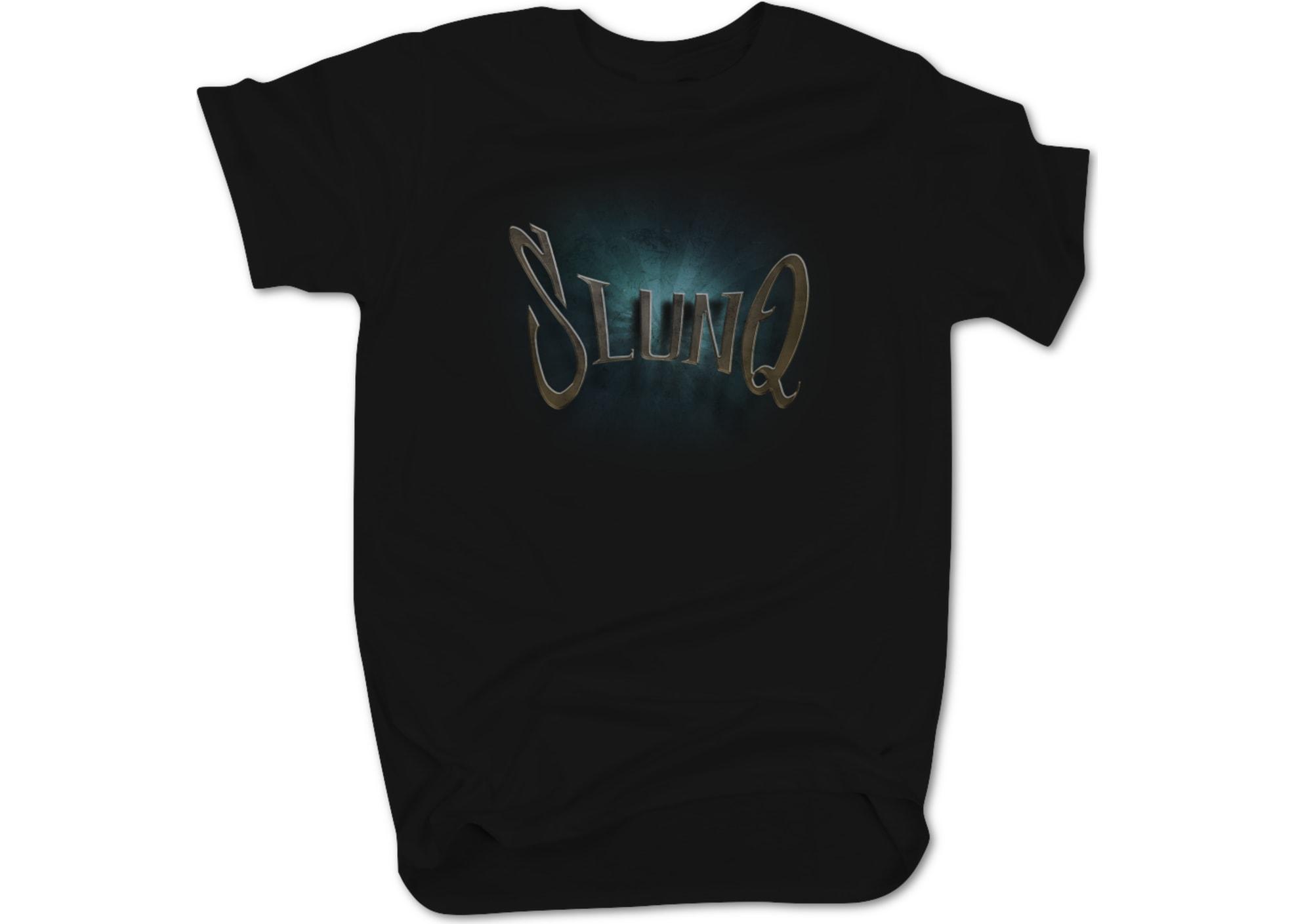 Slunq logo turquoise 1570411524