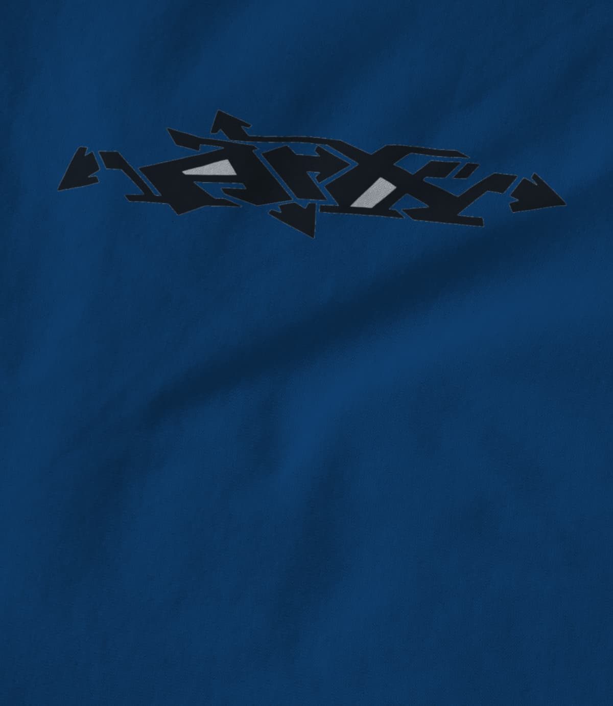 Architecture recordings arx graff   blue tee 1596461067