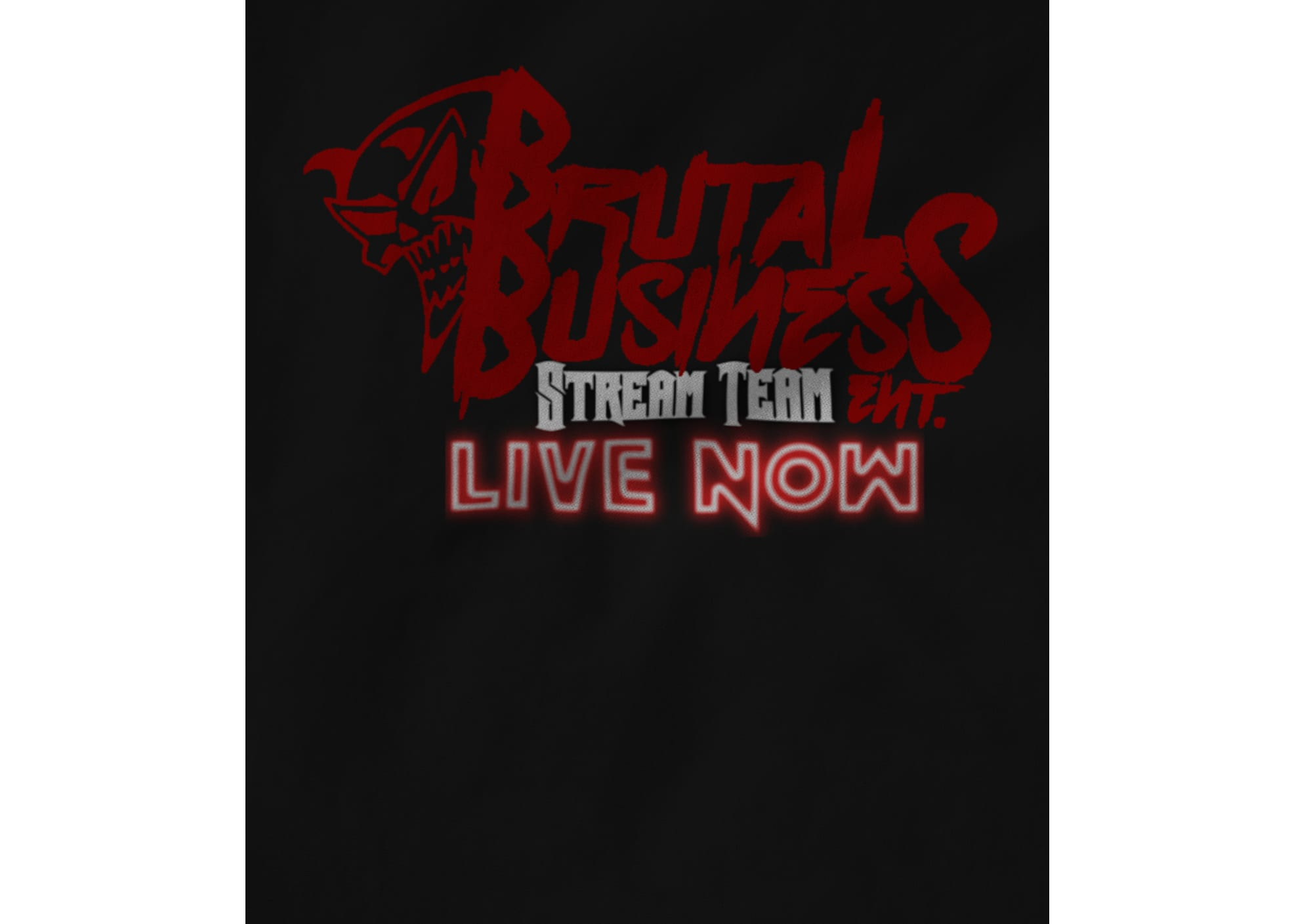 Brutal business ent stream team 1595879407