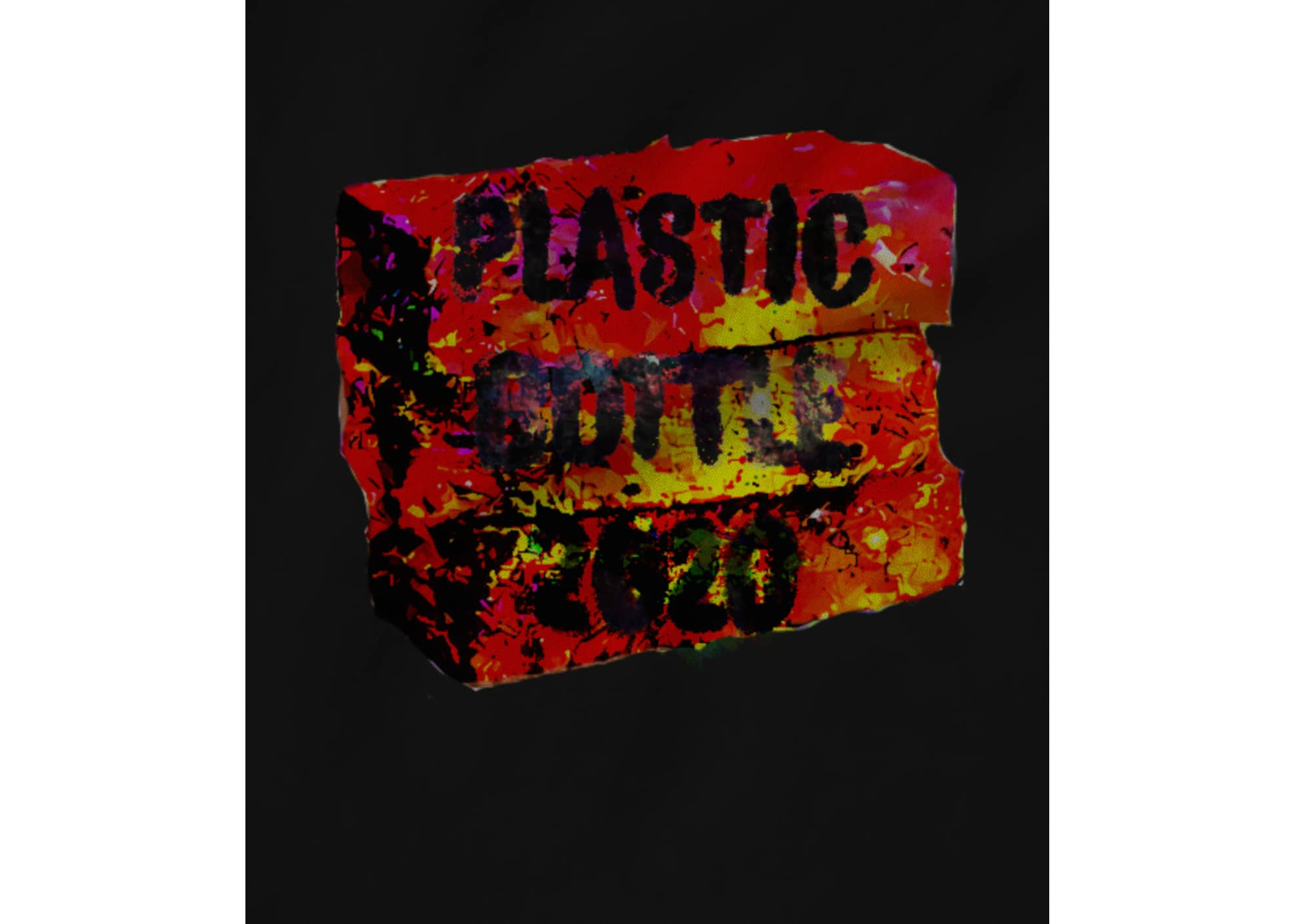 Collections of dead souls plastic bottle 2020 1598688402