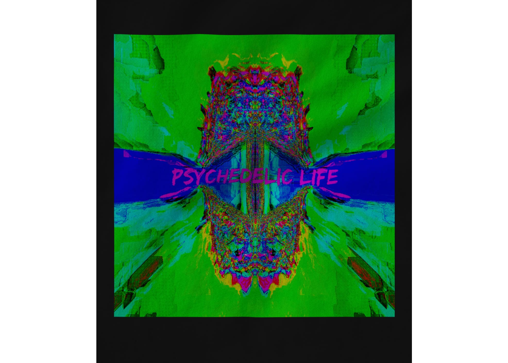 Collections of dead souls psychedelic life 1617296460