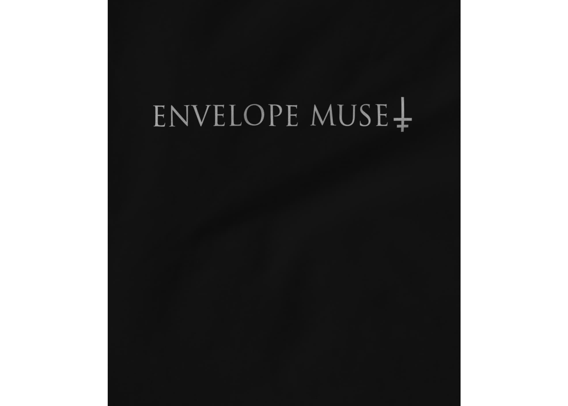 Envelope muse  protection   balance hoodie 1631149464