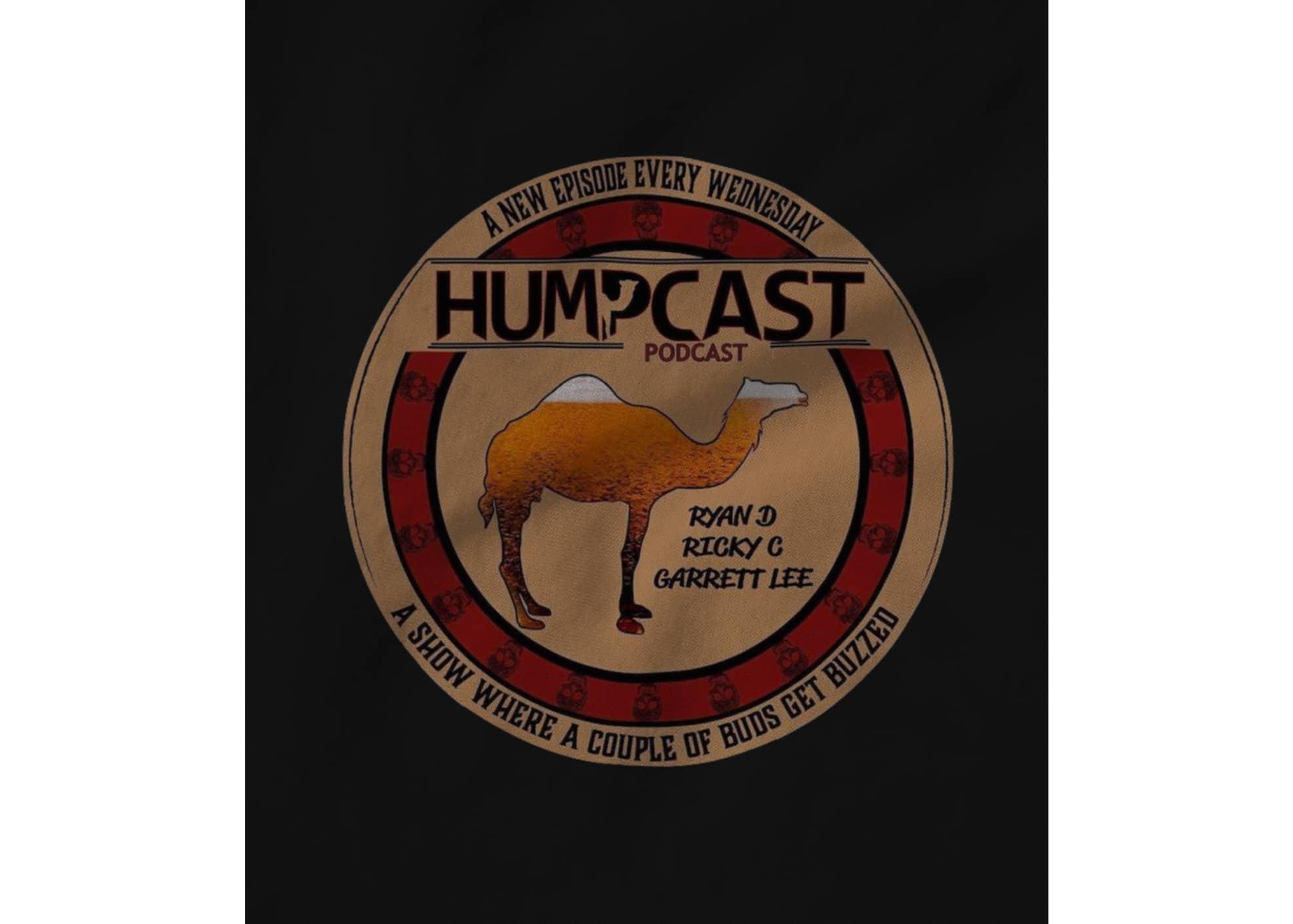 Humpcast humpcast logo 1619826227