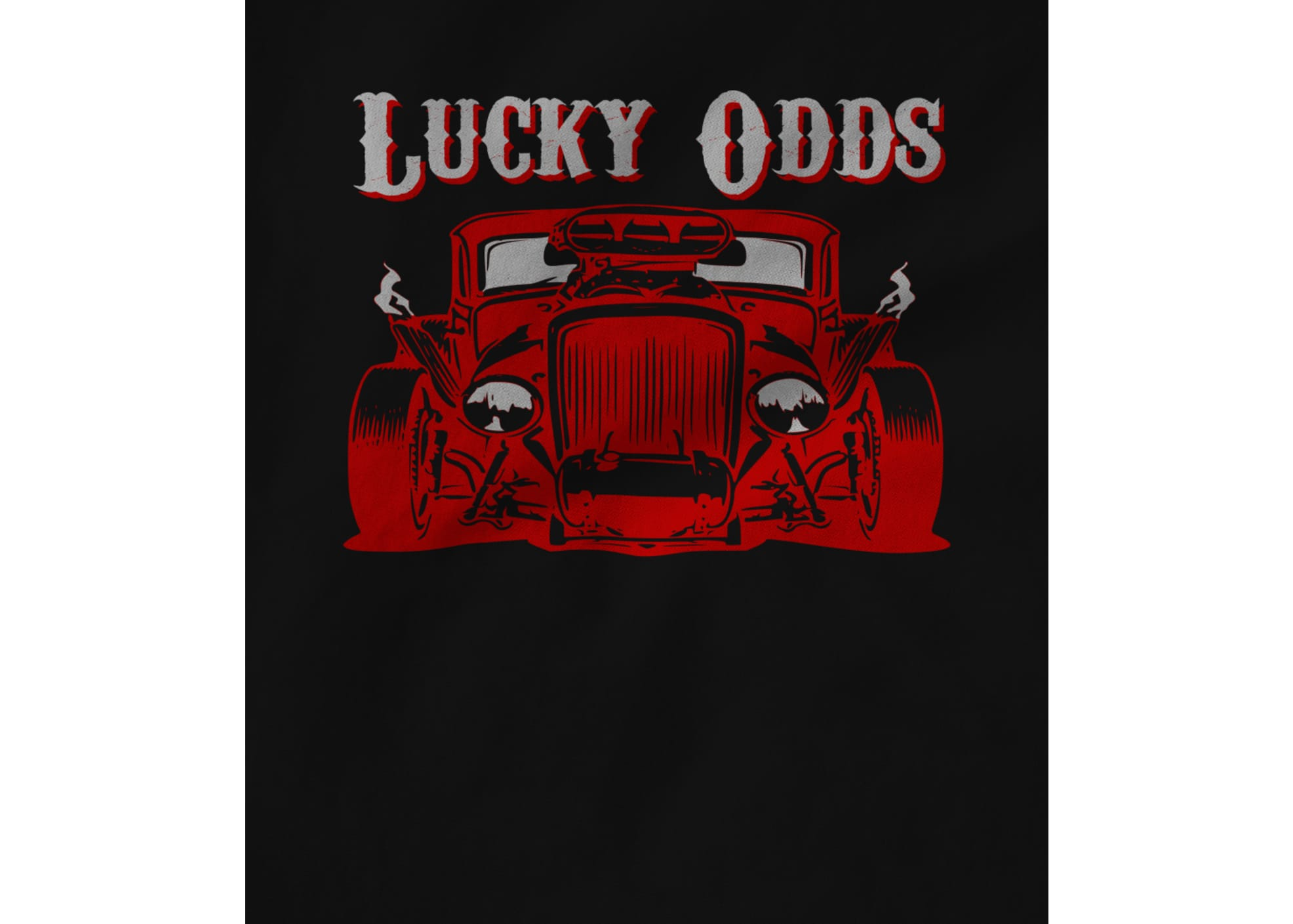 Lucky odds smokin  1499881242