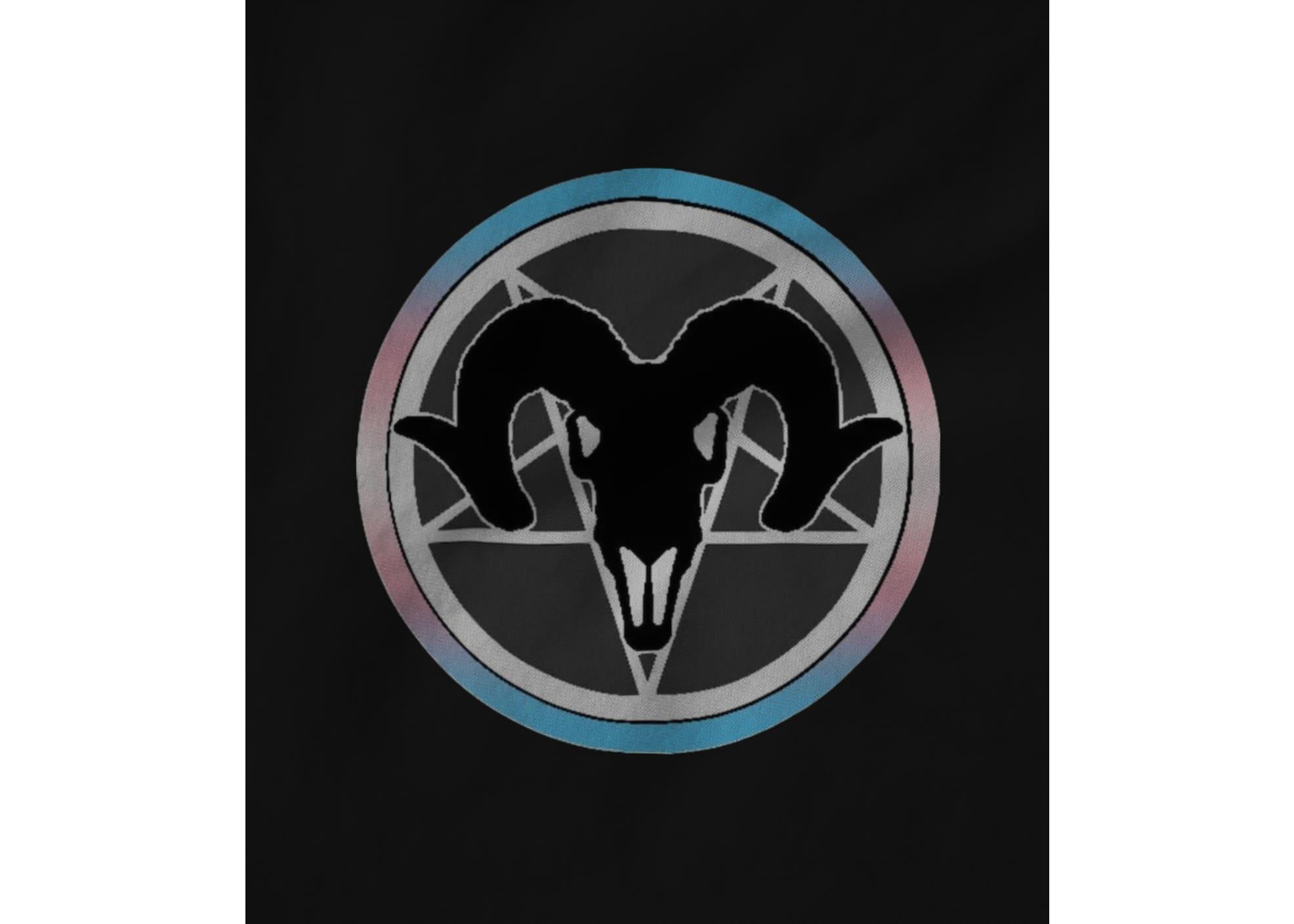 Satanic panic show  logo 1603819326