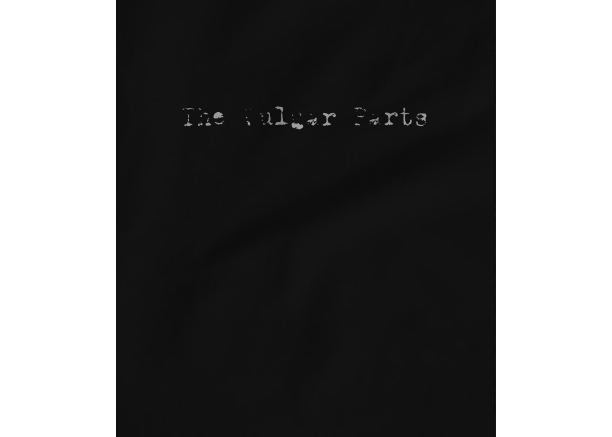 The vulgar parts v1 the vulgar parts v1 1619886109