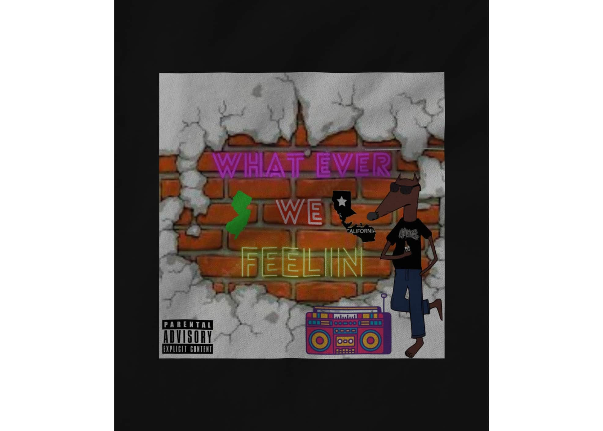 Whatever we feelin radio what ever we feelin radio logo 1620135481