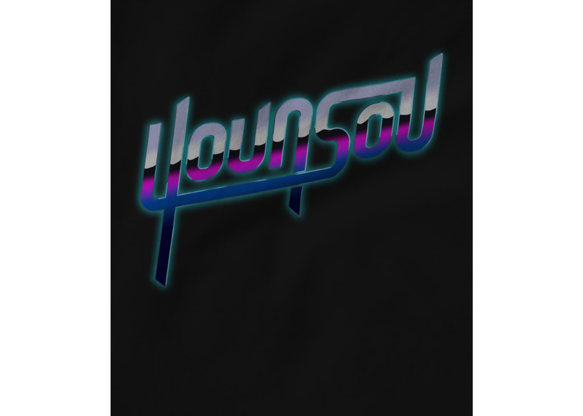 Younsou younsou logo v2 black 1625253665