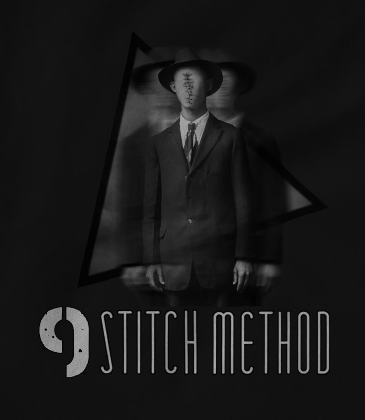 9 Stitch Method