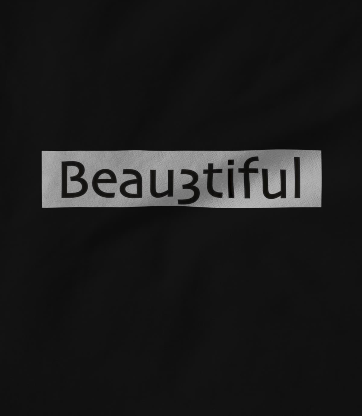 Beau3tiful