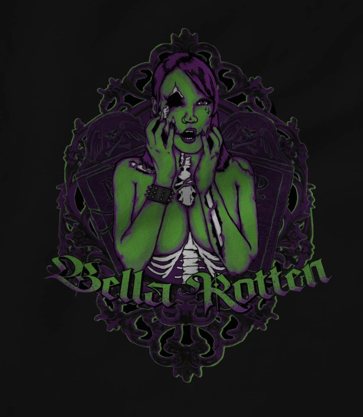 Bella Rotten