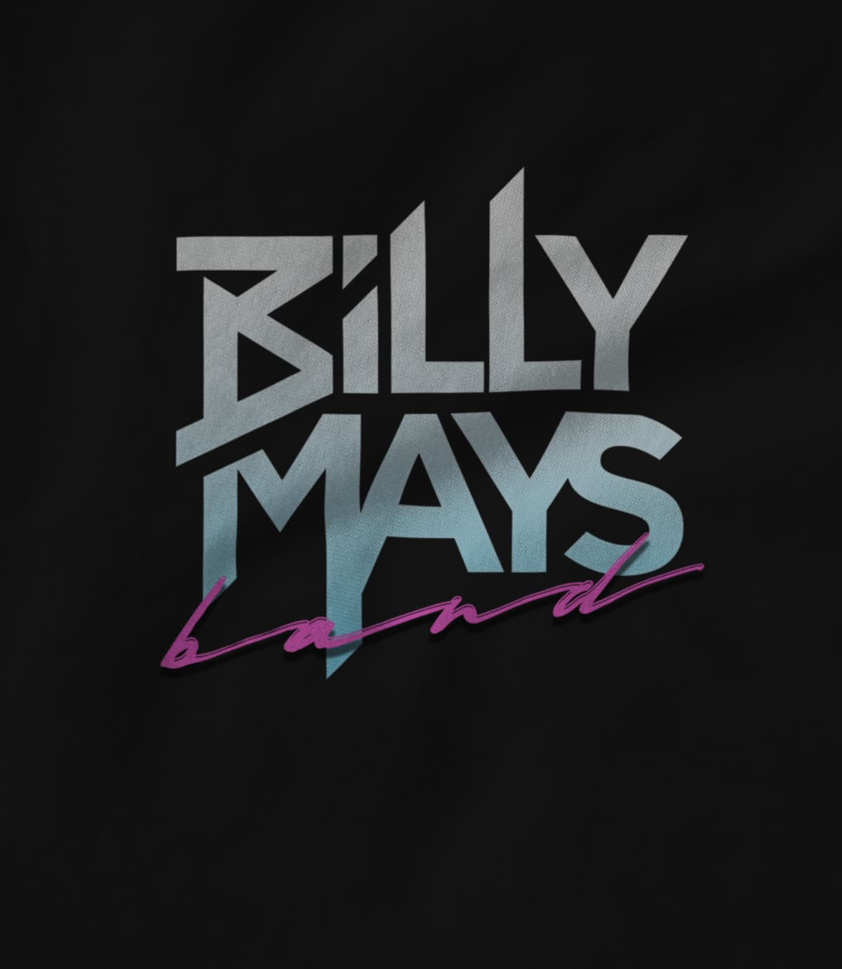 Billy mays band bmb logo 02 1568833428