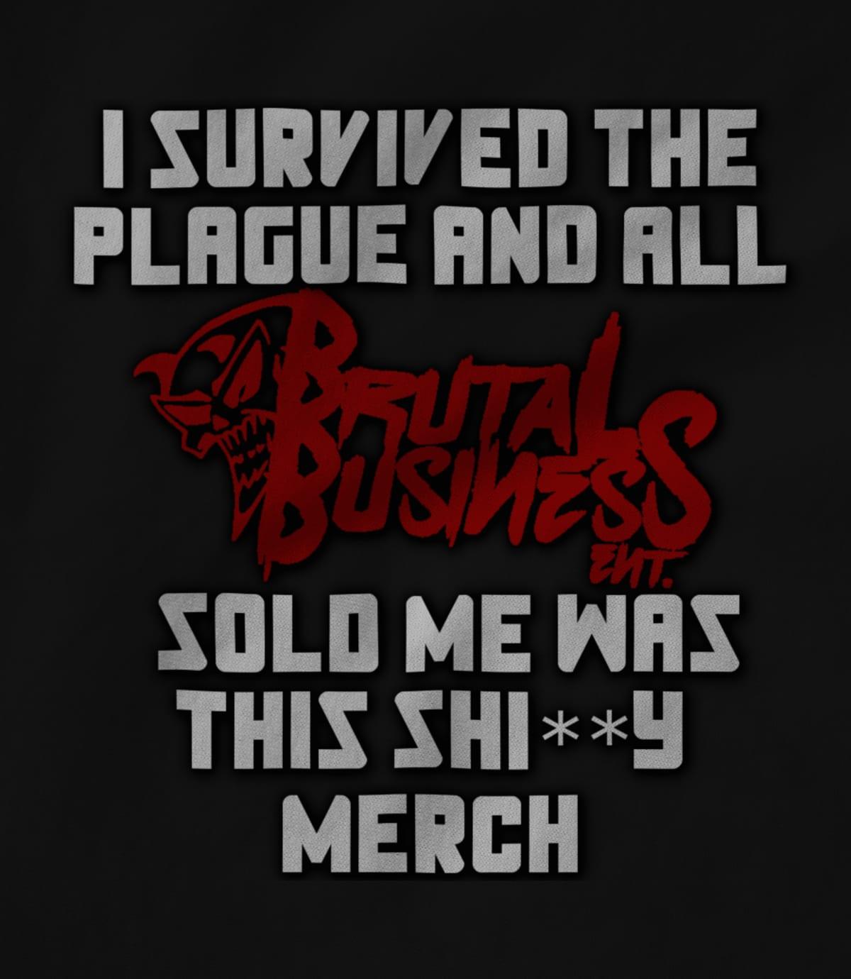 Brutal Business Ent