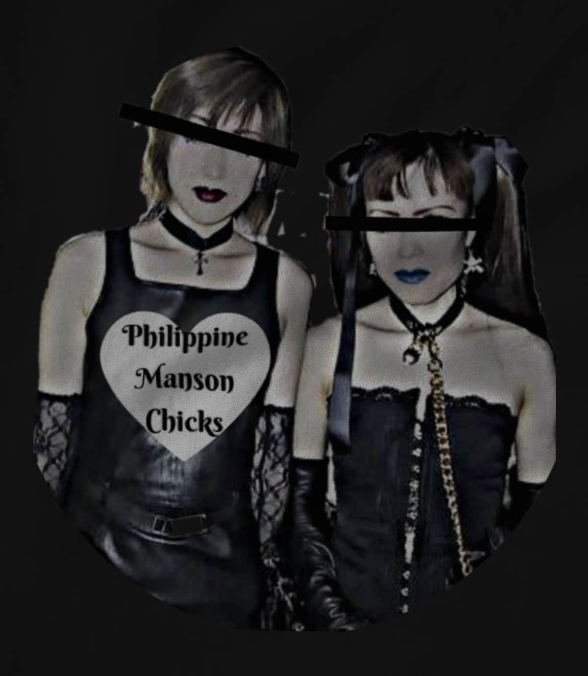 From the dungeon podcast  philippine manson chicks ii 1535125004