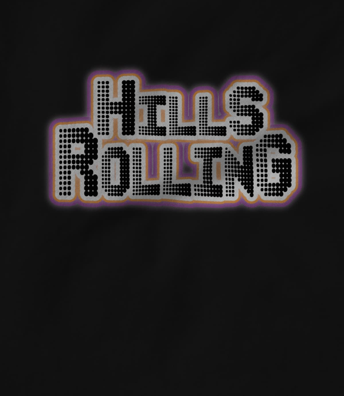 Hills rolling neon vibe design by trey mcgriff 1473476636