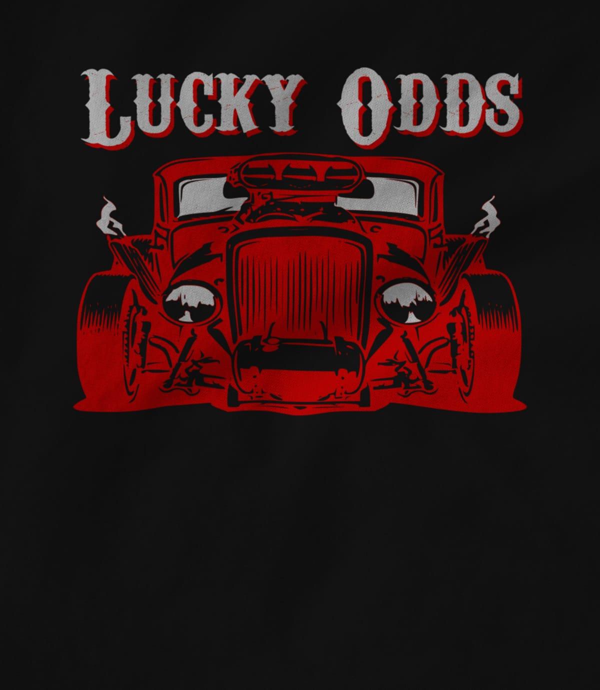 Lucky Odds