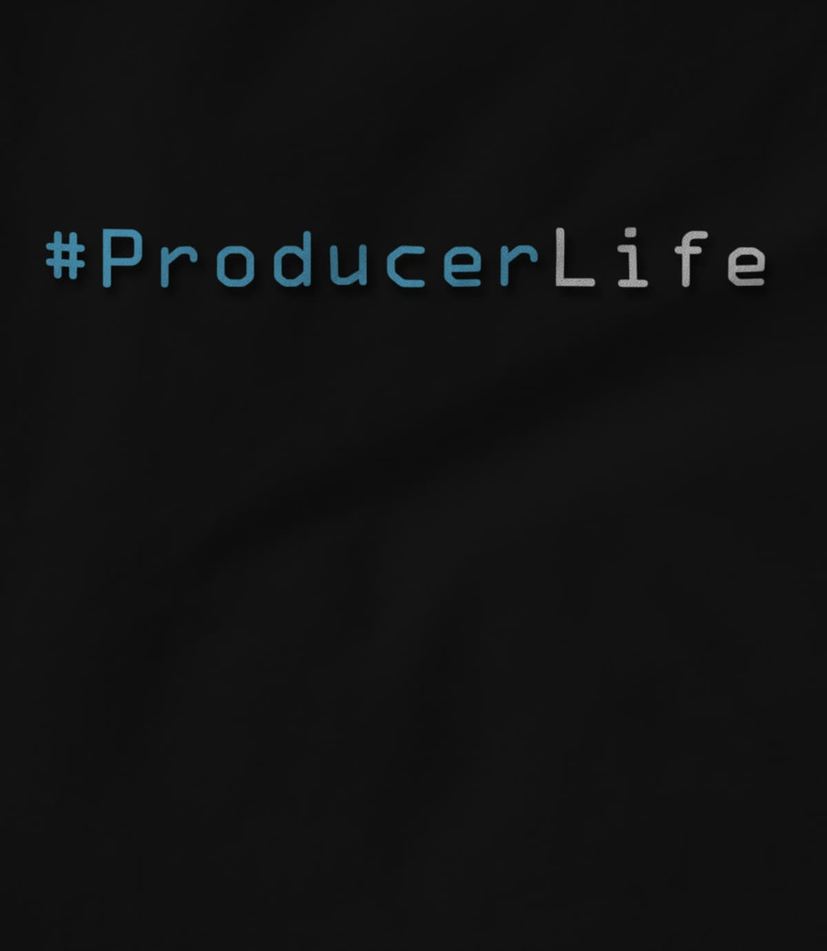 Producer Life (Limited Edition)
